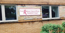 Ramsay Funeral Home Pinconning Mi